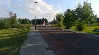Brandweer met spoed in Gorinchem