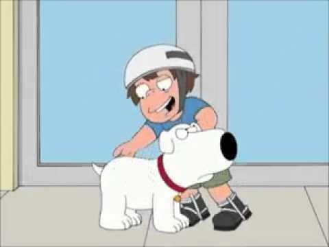 Family Guy Doggy