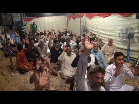 Majlis imam Mosa kazim-24 Rajab 02 May 2016 Part 7 By SA KAZMI