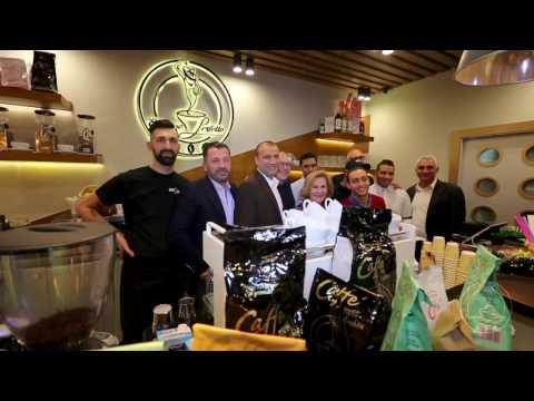 Espresso Perfetto Egypt
