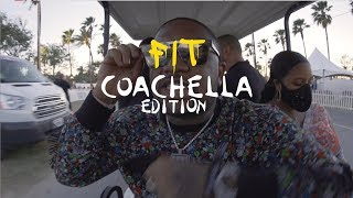 Drip Check x Episode 2: Coachella Edition