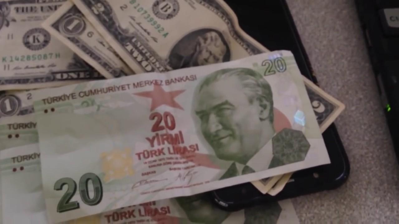 Dolar Euro Döviz Al Sat Işlemi Nasıl Yapılmalı Para Kazandıran