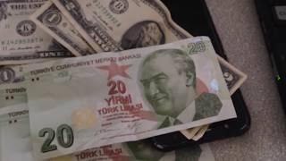 Dolar, Euro , döviz al sat işlemi Nasıl yapılmalı? Para kazandıran Püf noktalar.