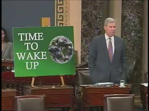 Time to Wake Up: Where are the Republicans on Climate Change?