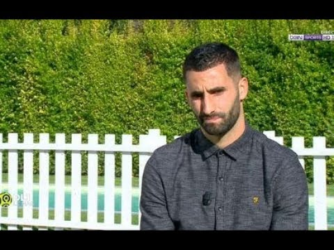 INTERVIEW - Maxime Gonalons :
