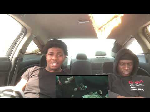 Download Young Nudy - All White | Reaction