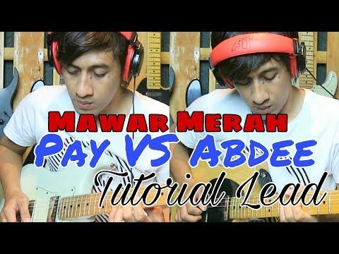 PAY VS ABDEE NEGARA MAWAR MERAH SLANK (TUTORIAL)