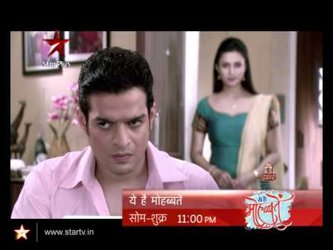 Will Ruhi be the link between Raman and Ishita?