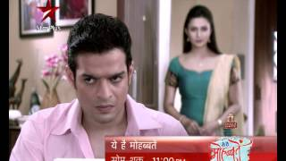 Will Ruhi be the link between Raman and Ishita