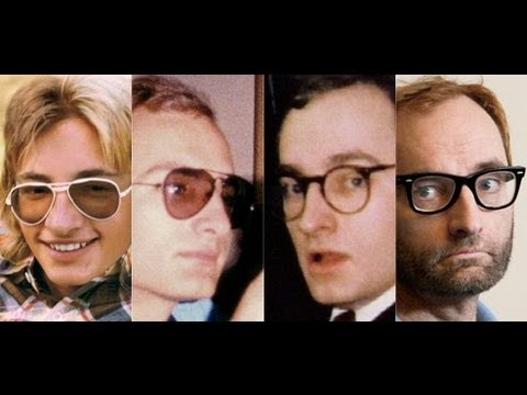 Clark Rockefeller: Fake Identities, Kidnapping, Murder and Unicorns w/ Walter Kirn & Frank Girardot
