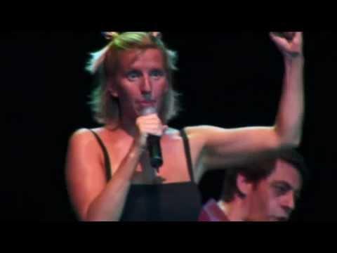 Zoé chante Bohemian Rhapsody