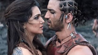 Mujhse na Ruthana | Raabta Song 2017 | Full video song | Sushant Singh Rajpoot And kritii Sanon
