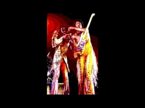 Do That Stuff - PFunk - LIVE Richmond VA 1976