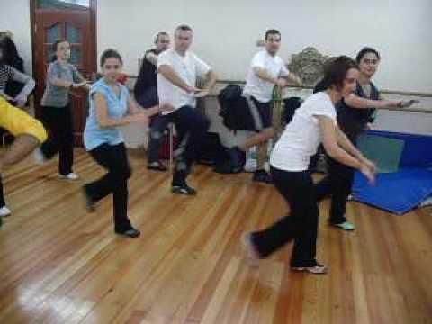 Dans Dersleri Sesli Anlatım-Yılmaz Nişancı