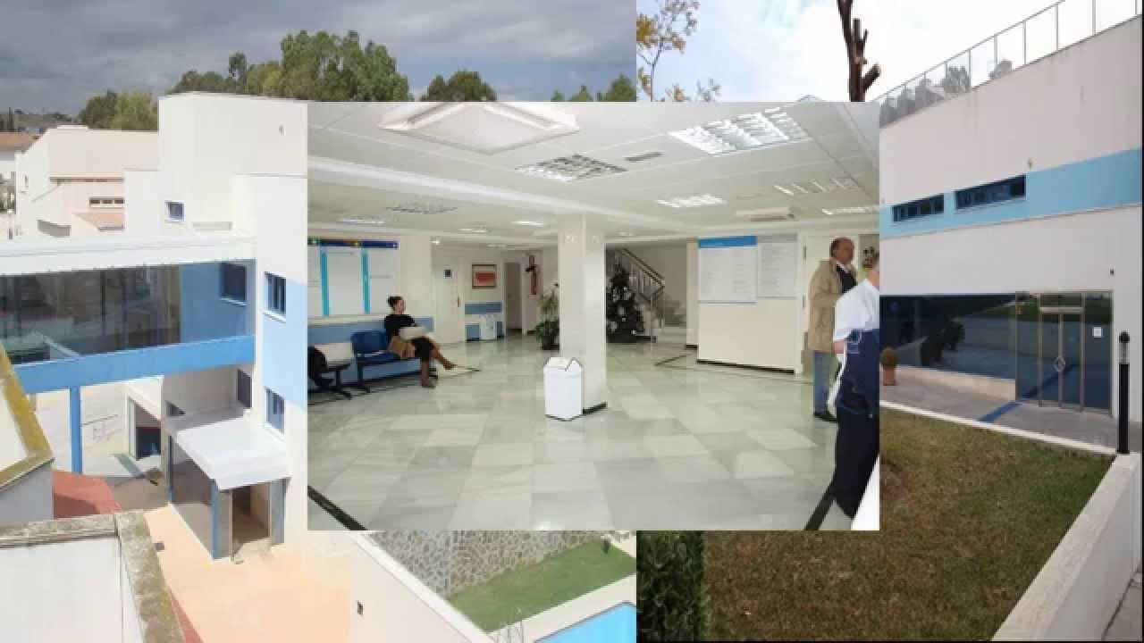 Clinica santa elena torremolinos spain youtube for Clinica santa elena torremolinos