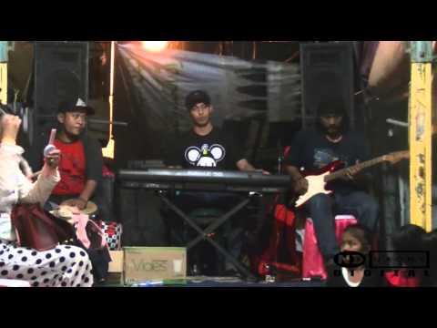 Selamat malam - Evi Tamala opening instrumental (ZIAR Entertainment)