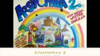 Atsipoppaa 2: lystit häät