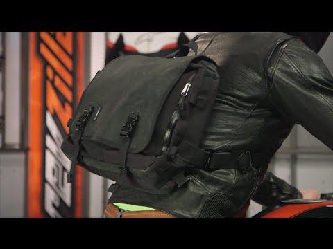 Kriega Urban Wp Messenger Bag Review At