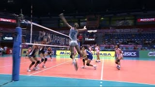 RC Cola vs. Foton Set 3 | 2015 PSL Grand Prix