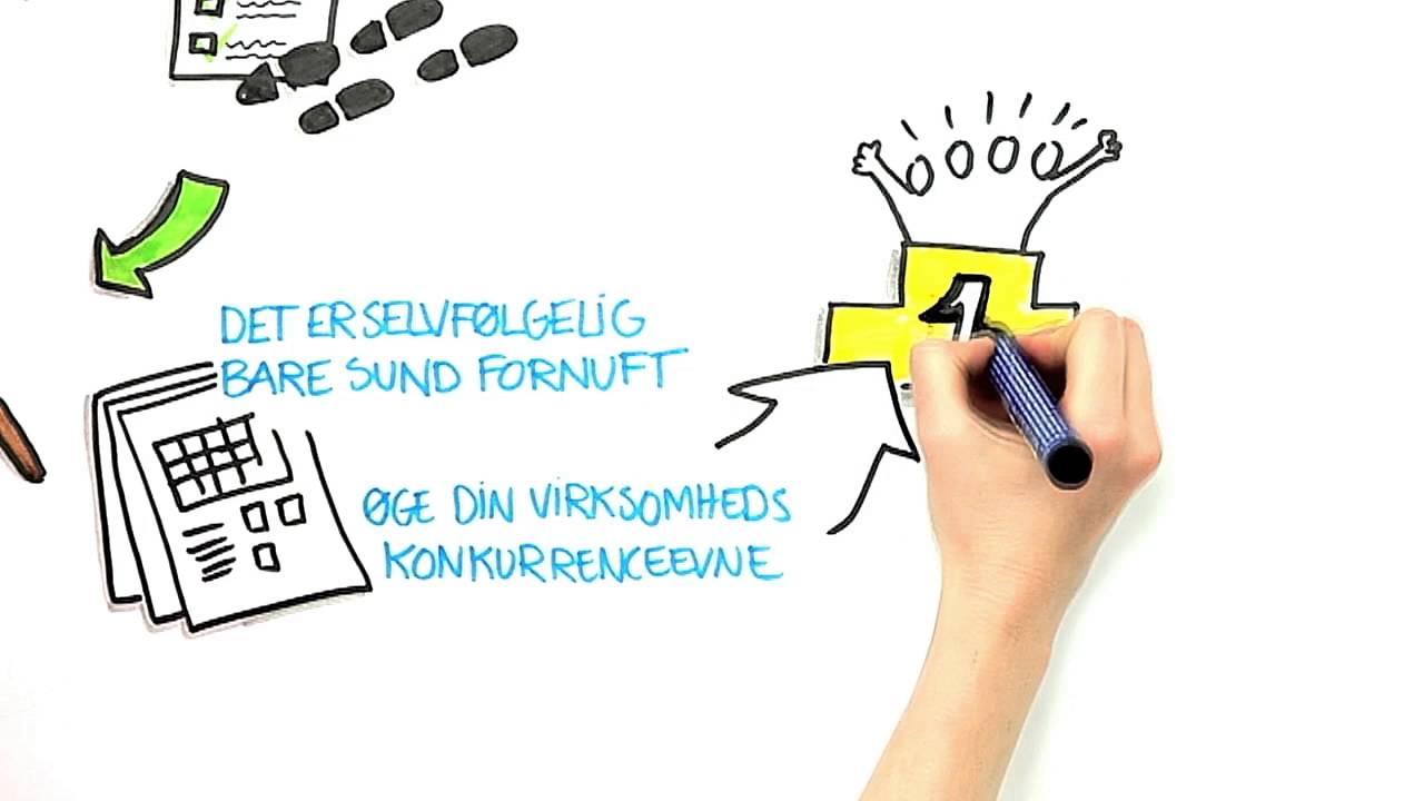 Hvad er et Ledelsessystem - DNV GL Business Assurance - YouTube