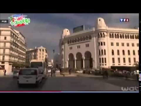 Le français  en Algérie