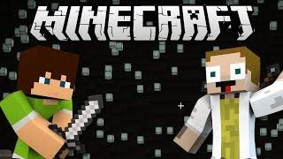 [GEJMR] Minecraft - HIDE N SEEK - Podveden MenTem :D