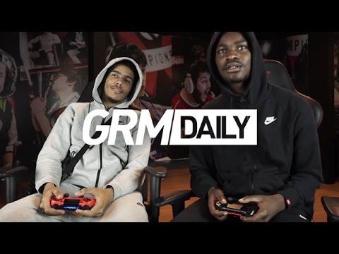 GGR: AJ Tracey vs. Dave - Episode 07 | GRM Daily