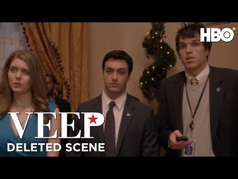 Veep Season 1: Episode 1 Deleted s