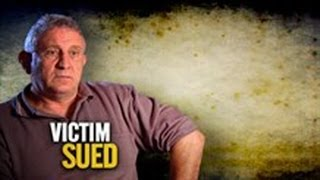 Insidious Evil | Pedophile Sues Victim He Sexually Abused As Child