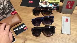 Highstreet Ray-Ban 4147 New Color - Обзор