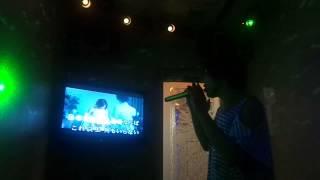SGO48・不動のセンター:キャサちゃんが、くぅちゃんの名曲「Moon Cryin...