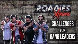 Roadies Xtreme: Rannvijay, Neha, Prince and Nikhil Compete for Champion Title