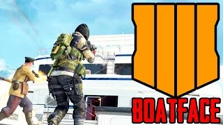 BLACKOUT NEW MAP \\ HIJACKED UPDATE \\ NEW GUNS \\ BLACK OPS 4 PS4