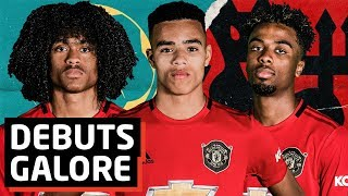 How United Will Play vs Astana   Astana vs Manchester United   Match Preview