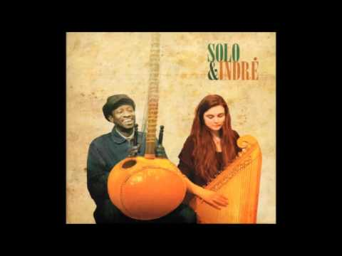 Solo & Indrė. Full Album