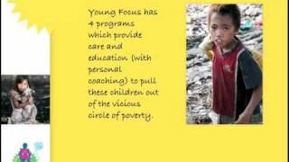 Young Focus on Smokey Mountain (4) - PRESENTATION