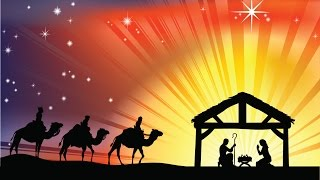 Epiphany day is a christian holiday that marks the three kings visited jesus, having followed star to reach him. they bright t...