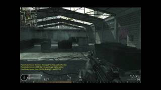 Cod4 *REAL* Ghost on Vacant *MUST WATCH*
