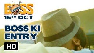 Akshay Kumar | BOSS ki DHASU entry | BOSS 2013