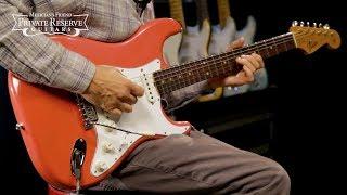 Fender Custom ShopJourneyman Relic Postmodern Stratocaster Electric Guitar