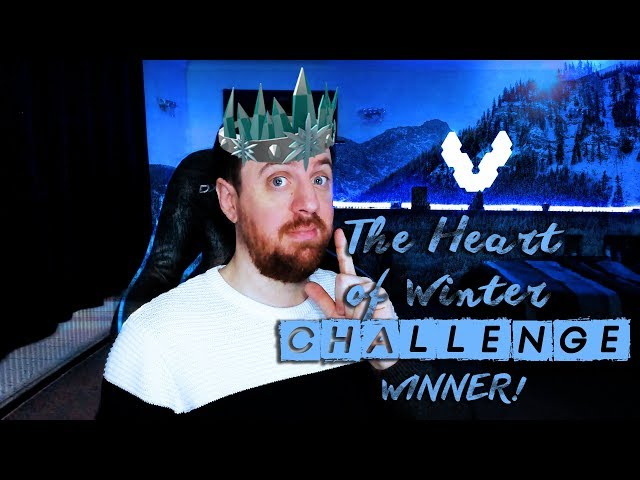Banished Challenge #3 - The Heart of Winter - Winner!