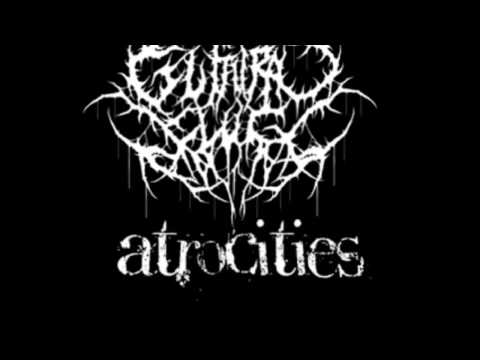 Guttural Slug- Atrocities