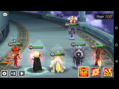 Summoners War Auto Giants B7 With 5 Monsters Funnycat Tv