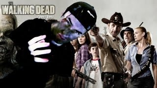 The Walking Dead Theme - Cover/Remix