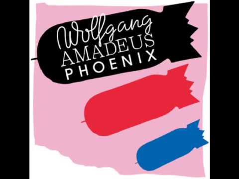 Phoenix - fences (original)