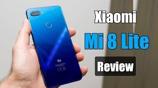 Xiaomi Mi 8 Lite Review | TECH TAMIL 4