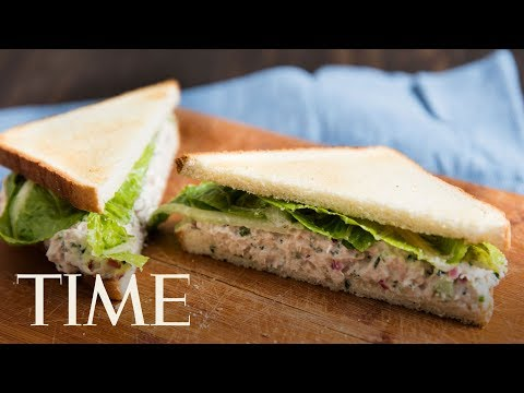 Is Canned Tuna Safe To Eat? Experts Weigh In On The Benefits Of Eating The Canned Fish | TIME