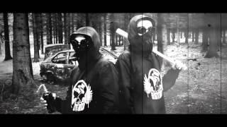 BSTRD[Tony-Gun & Ваня Протест] - Город (2015) [RapMass]