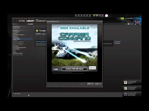 Steam Box Beta (A Machine just Gaming!)