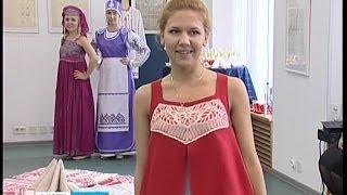 Выставка «Карельские узоры». История» открылась в Петрозаводске